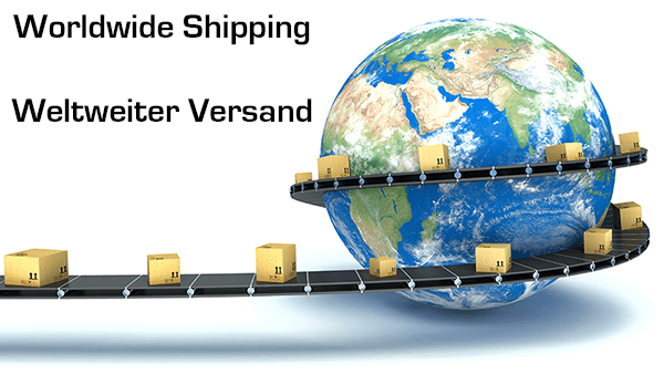 dienadel - Wordwide Shipping