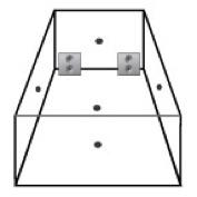 Acoustic Revive Quartz Anwendung Raum