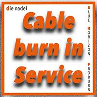 Cable Burn In Service Station