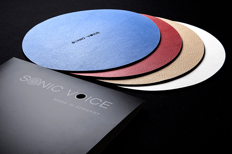Classic Turntable Mat Color